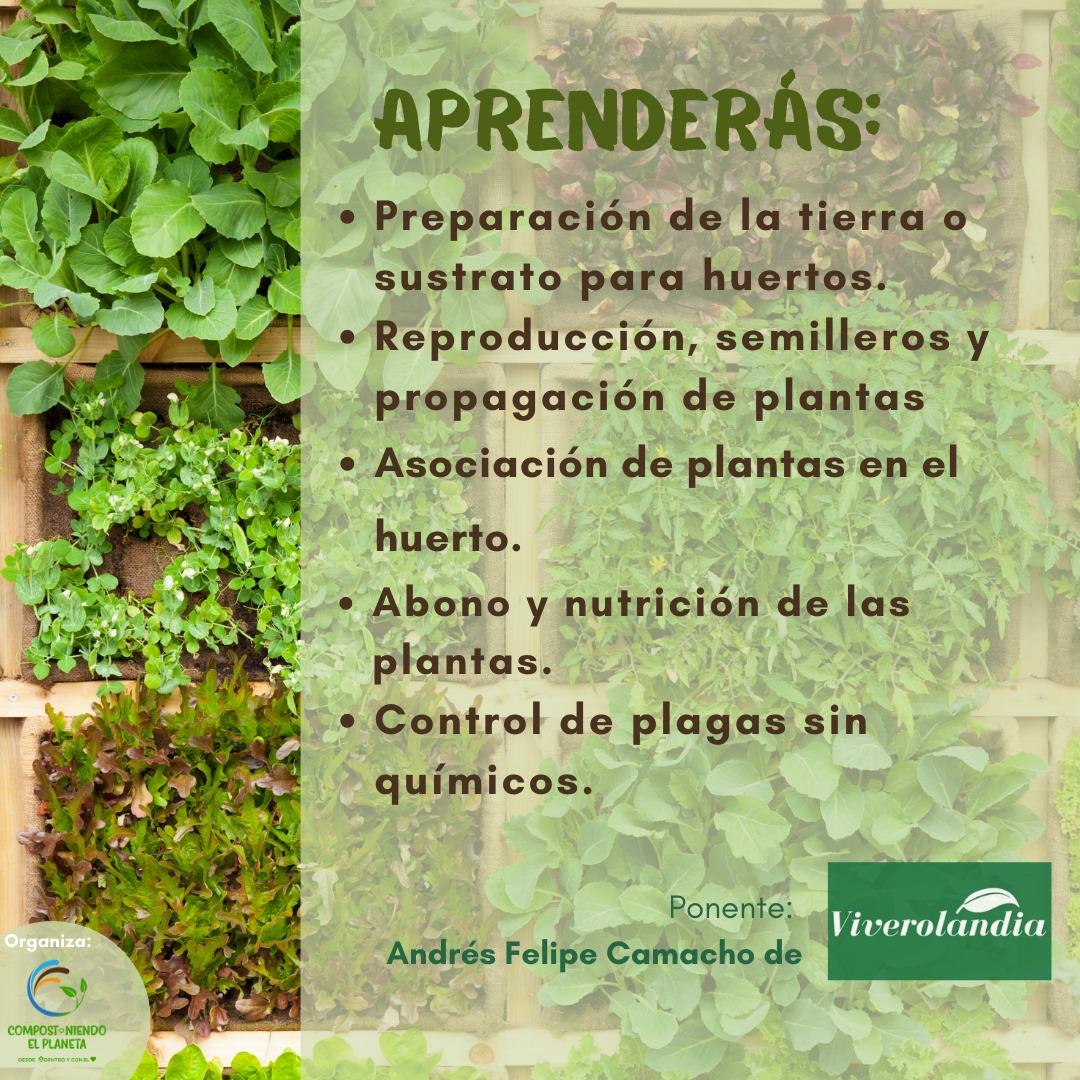 Aprende los Conceptos básicos del mundo agrícola